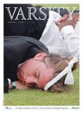 May Week Review 2003 PDF